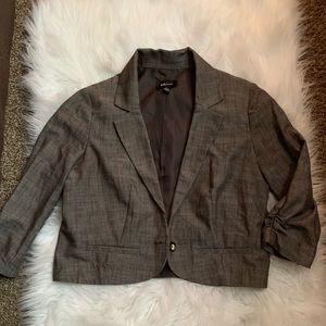 Jackets & Blazers - Brown blazer